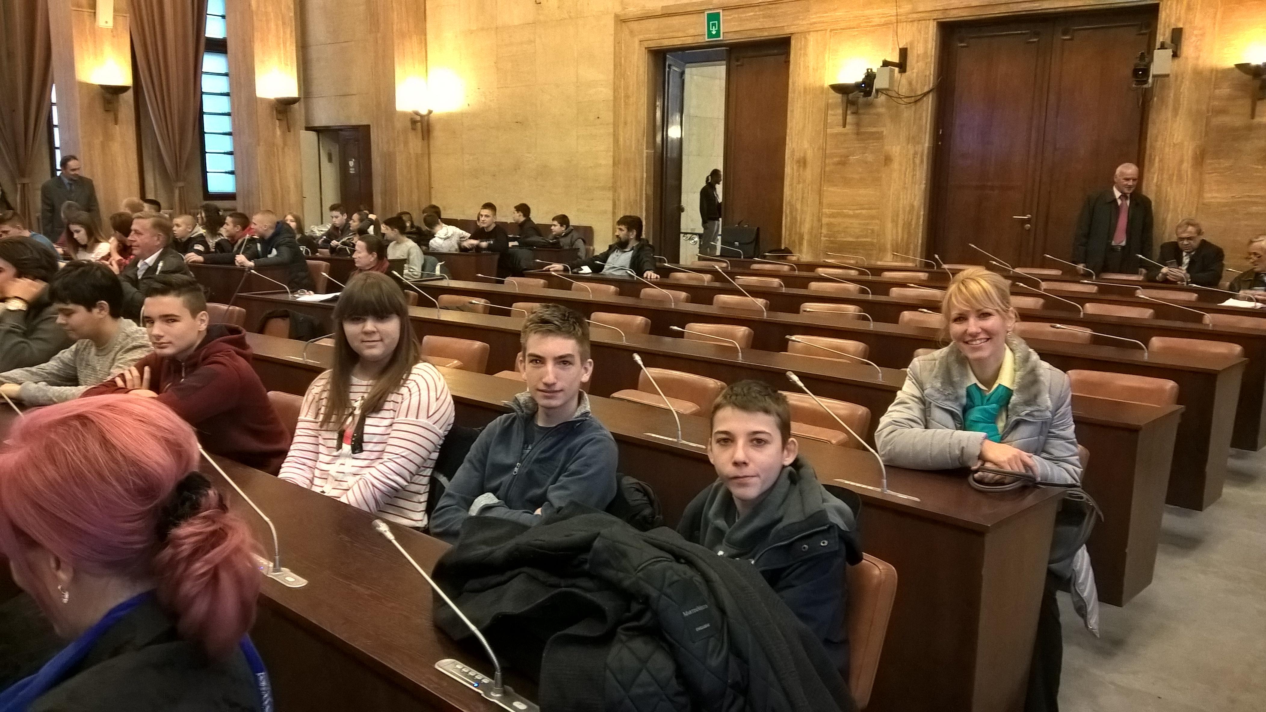 Prisustvovali smo VI Panelu-tema : Nove tehnologije-velika šansa Srbije